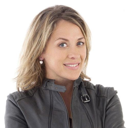 Sarah Beany