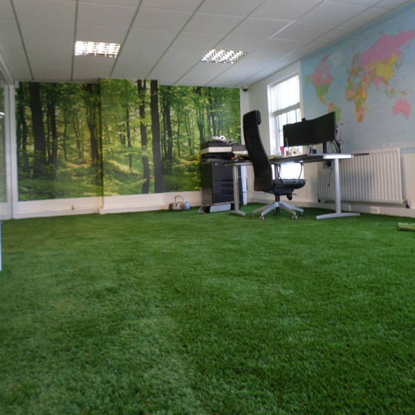 artificial grass office i perfect grass ltd. Black Bedroom Furniture Sets. Home Design Ideas