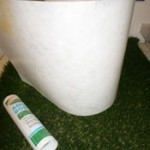 joining tape glue for artificial grass