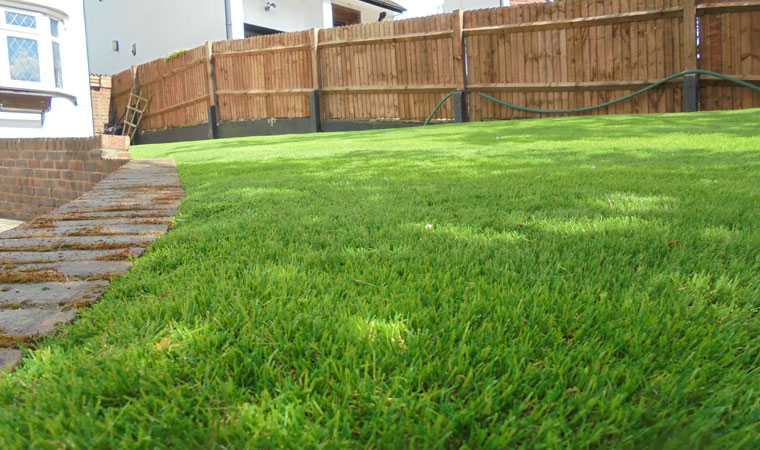 Artificial Grass in Bexley