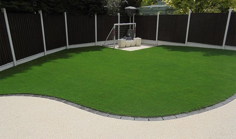 artificial grass replacement