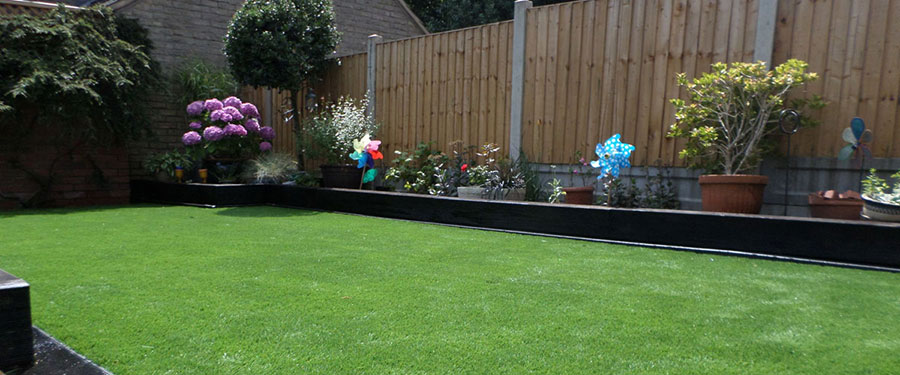 Solving artificial grass installation problems