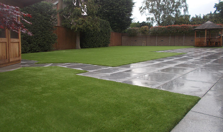 Artificial Grass in Petts Wood