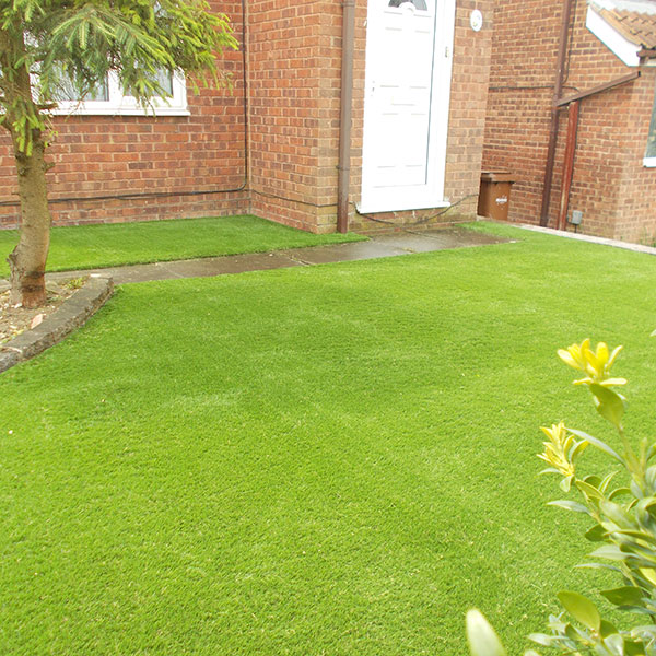 Artificial Grass Lifespan Improved