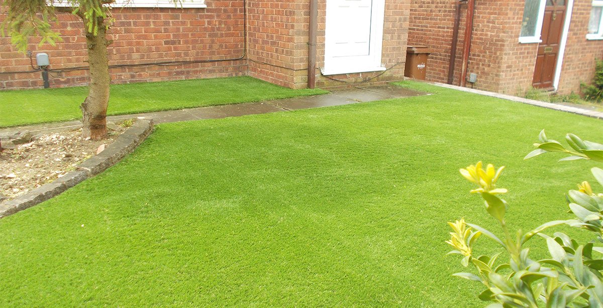 Increase the lifespan of artificial grass with good groundworks