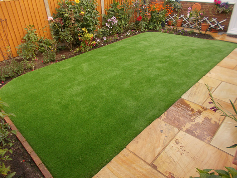 Artificial Grass in Romford