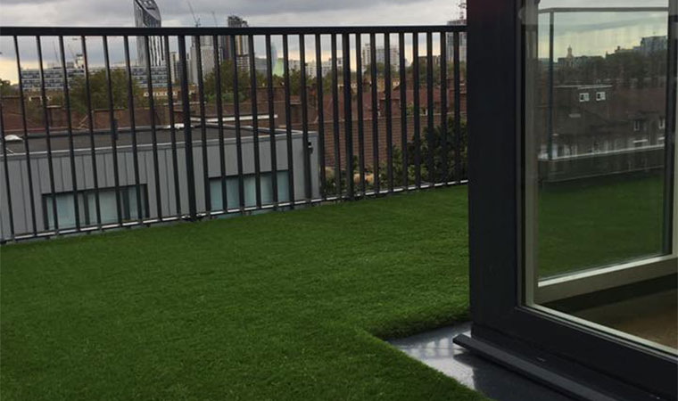 Penthouse Terrace After