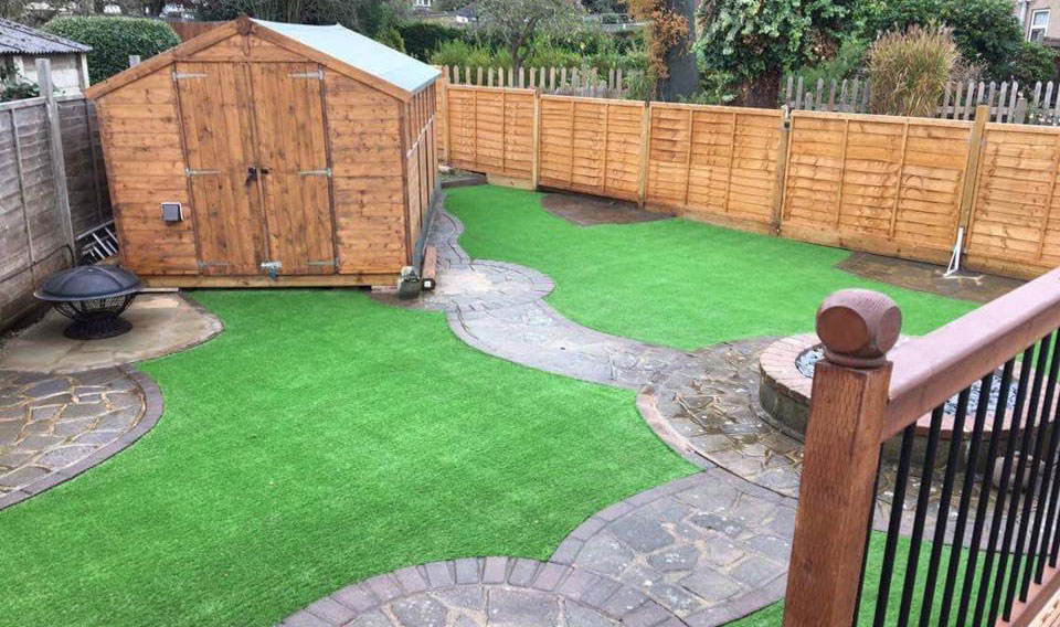 Areas Covered I Perfect Grass Ltd