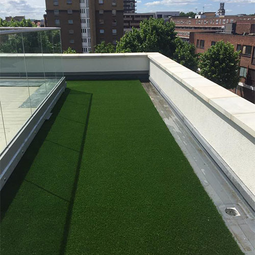 How To Use Artificial Grass For Aesthetic Design Perfect
