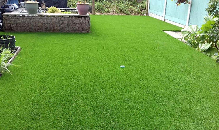 Perfect Grass Ltd
