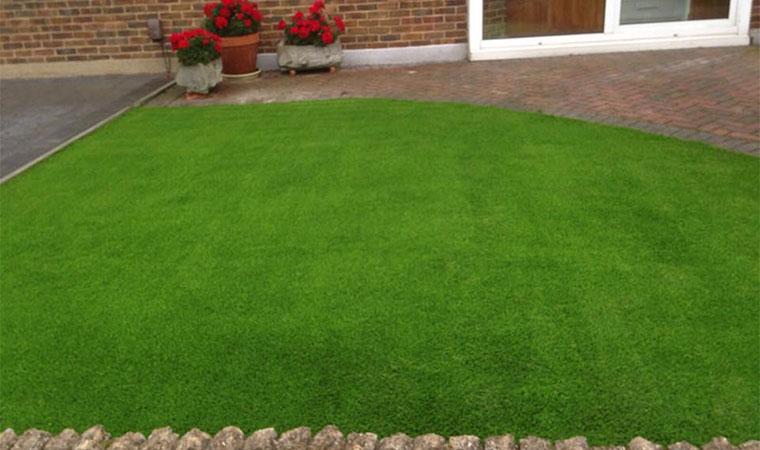 Easy lawn fix