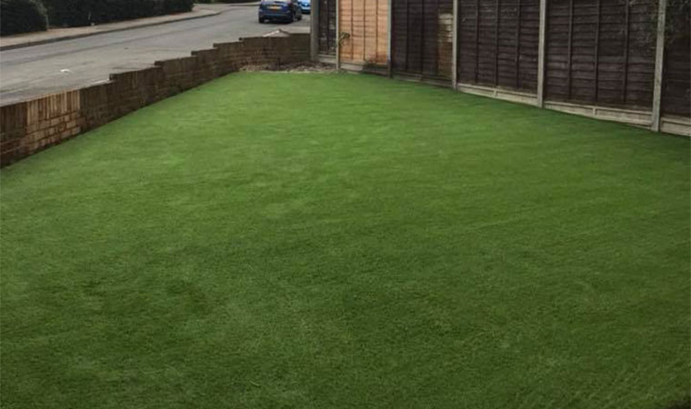 Much improved corner plot swanscombe