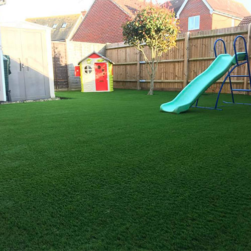 Ofsted approved play area