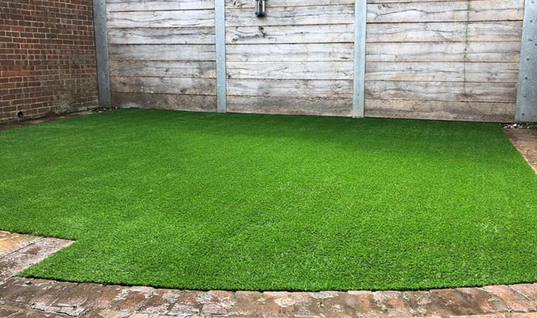 Artificial grass Walderslade