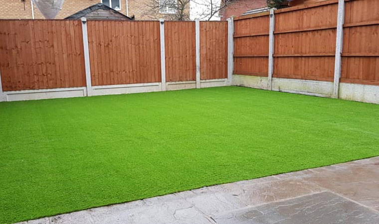 Artificial grass fitted south ockendon