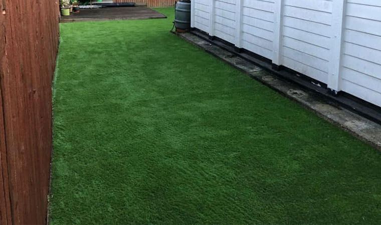 Grass fitted Beckenham