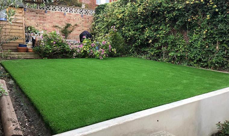 Artificial grass lawn Upper Norwood