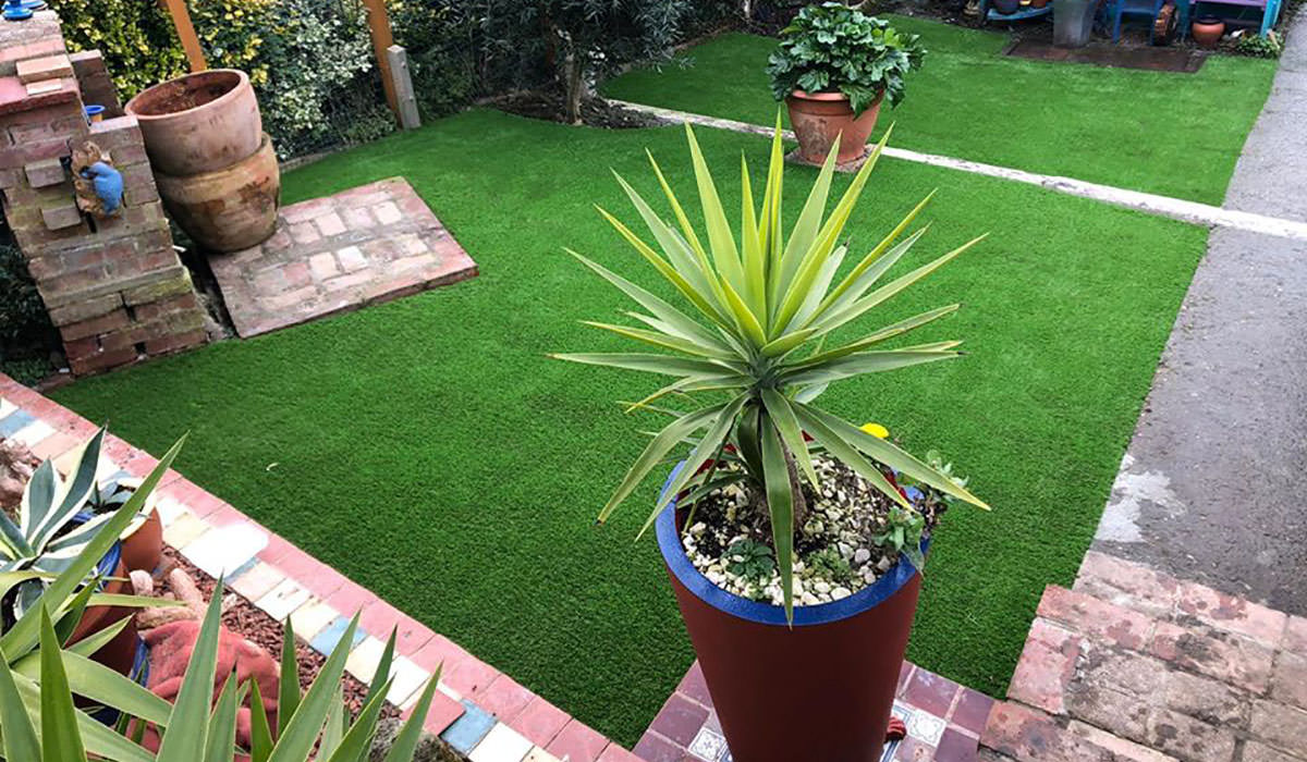 Add planters