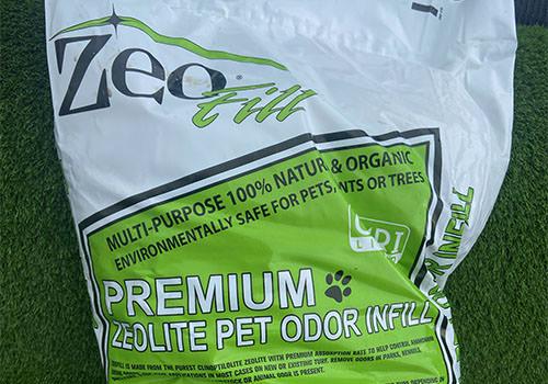 Zeofil bag