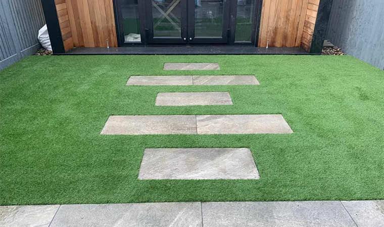 Bexley artificial turf