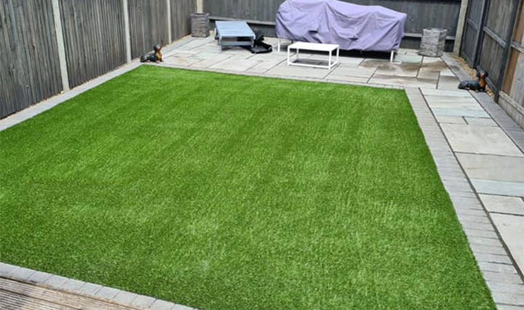 Artificial Grass fitted Bromley
